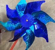 Вітряк квітка фольга