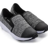 Лоферы Walkmaxx Comfort Унисекс 4.0   44  Черный Длина стопы 28,5 см