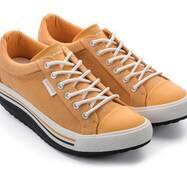 Кеды Walkmaxx Comfort 4.0   37 Длина стопы 24 см  Оранжевый