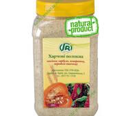 Клетчатка семян тыквы, амаранта, зародышей пшеницы, 300 гр