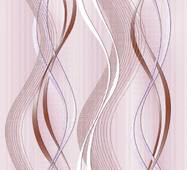 Шпалери паперові Континент Ріана рожева 1115