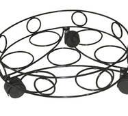Підставка кругла d-330мм h-55мм (А:220)