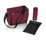 Сумка Britax Wine Red Melange