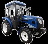 Трактор Jinma JMT 3244HXCN