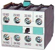 Монтажный блок 4-полюсный 3RH1921-1FA31, Siemens