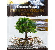 Зелений щит «Гетероауксим Супер» за 5 г