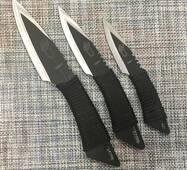 Нож метательный 3шт 225577 / АК-340