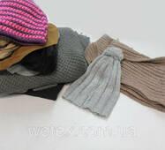 Секонд хенд, Шарфики, шапки зима Швейцария