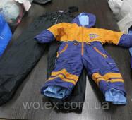 Секонд хенд, Микс лыжный дет в.с зима  Германия