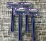 Верстат для гоління MAX 3 / 3 леза / 1273