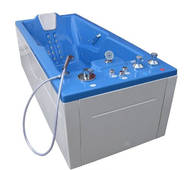 Ванна водолікувальна «Оккервіль» для підводного душ-масажу