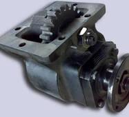 Коробка відбору потужності автокрана КАМАЗ МП-05 купити в Дніпрі
