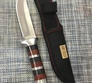 Мисливський ніж В027 / 22 см / АК-225