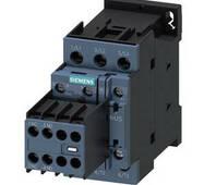 Контактор, 3 пол., 3RT2024-1AP04, Siemens