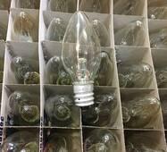 Лампочка для нічника 10W / 7151