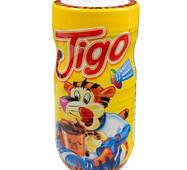 Какао Mokate Tigo, в пл. банці, 300 г
