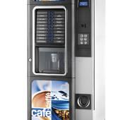 Кофейный автомат Necta Concerto LB, бу