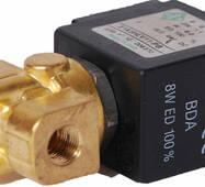 Электромагнитный кофейный клапан, Saeco, 9121.138.00P