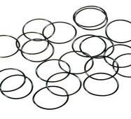 Уплотнительное кольцо для держателя с двумя усами, Saeco, NM19.100