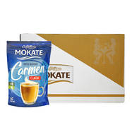 Вершки Mokate Caffetteria Carmen Classic, 200г, 10 уп.