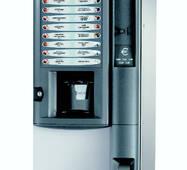 Кофейный автомат Necta Kikko IN7, бу