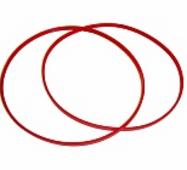 Комплект ремней кевларовых NV9