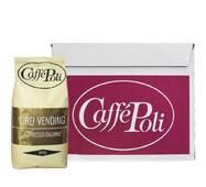 Кофе в зернах Caffe Poli Oro Vending, 1кг*10шт