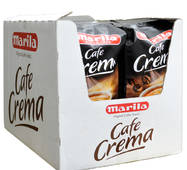 Кофе в зёрнах Marila Cafe Crema Espresso, 1кг*8шт