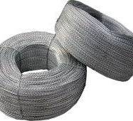 Дріт кручений пломбувальний 0,3х0,3 мм, в 1 кг 1200 м купити в Україні