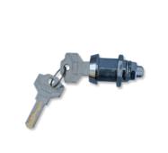 Замок з двома ключами для Saeco 200
