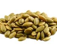 Гарбузове насіння  необсмажене ( 100 г )
