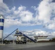 Бетоносмесительный завод FAST 3750/2500 Roma купить в Чернигове
