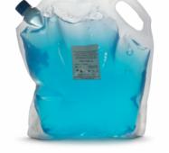 Гель для УЗИ высокой вязкости голубой EKO GEL 5000г пакет standard pack