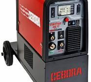 Промисловий інверторний напівавтомат Cebora SYNSTAR 330 TS купити у Луцьку