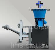 Гранулятор пеллет и кормов GRAND-300 от ВОМ