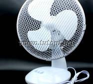 Настольный вентилятор WIMPEX WX-907 (На этот товар бесплатной доставки нет)