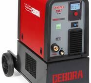 Трьохфазний синергетичний зварювальний напівавтомат SYNSTAR 270 T купити в Чернігові