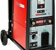 Однофазний інверторний зварювальний напівавтомат JAGUAR E 200 MD купити в Запоріжжі