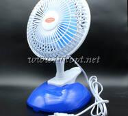 Настольный вентилятор WIMPEX WX-605 2в1 (На этот товар бесплатной доставки нет)