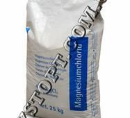 Хлорид магния (бишофит, магний хлористый) 6-водный