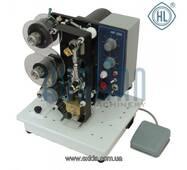 Датер HP-280 полуавтоматический купить в Виннице