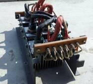Селеновий випрямляч для генератора ГСФ-100