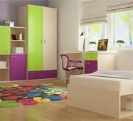 Модульна дитяча кімната Маджестик