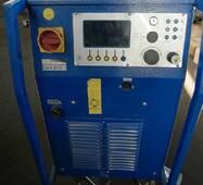 Зварювальний апарат Dalex Mig 400 купити в Україні