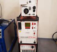 Зварювальний апарат Fronius TPS 450 купити недорого