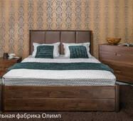 Ліжко Chelsea з шухлядами