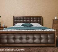 Ліжко City Premium з шухлядами
