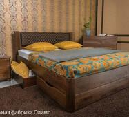 Ліжко Grace з шухлядами