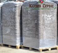 Торф нейтральний в кіпах, 5 м.куб pH 5.5-6.5 (фракція 0-07 мм)