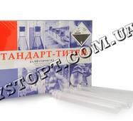 Фіксанали (стандарт-титри) калій фталевокислий кислий pH 4,01 / 6 ампул